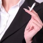 賃貸住宅の場合、タバコはどこで吸えばいいの?